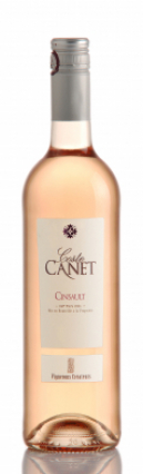 IGP OC Cinsault Coste Canet 2016