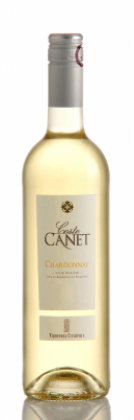 IGP OC Chardonnay Coste Canet 2016