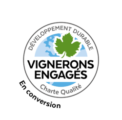 Vignerons engaés en conversion